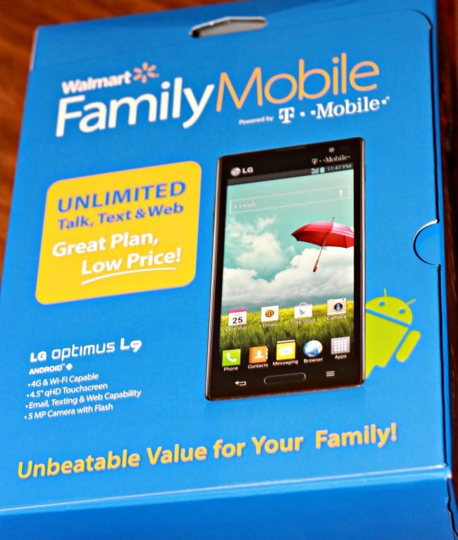 walmart family mobile cheap wireless plan