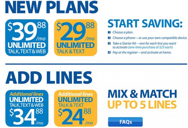 best wireless savings Cheap Wireless Plan Unlimited Plans #shop