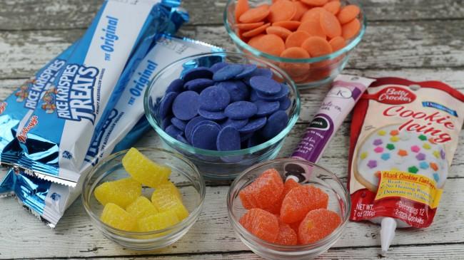 Dory Treats Ingredients